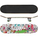 Roller Derby RD Street Series Skateboard Frat House