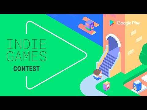 Calling European game developers, enter the Indie Games Contest by December 31