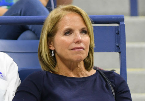 Gun Rights Group Files $12 Million Suit Against Katie Couric Over Deceptive Edit