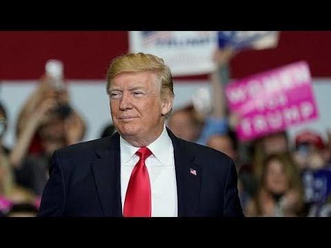 Ντόναλντ Τραμπ: «Η ΕΕ δημιουργήθηκε για να εκμεταλλευτεί τις ΗΠΑ» (vid)