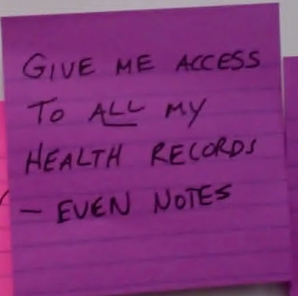 'Patient Engagement Playbook,' videos try to get out message of HIPAA rights