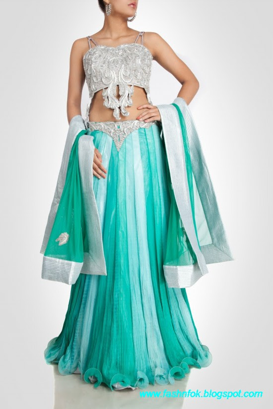 Anarkali-Bridal-Fancy-Frock-Indian-Anarkali-Double-Shirt-Style-New-Fashionable-Suits-4