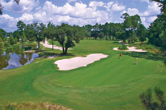 Mississippi Golf | Mississippi Golf Packages | Mississippi Golf Vacations
