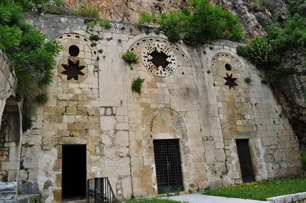 Saint Pierre Kilisesi-Hatay