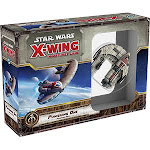Star Wars X-Wing Miniatures Game - Punishing One - X-Wing 1st Edition