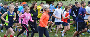 welcome to parkrun
