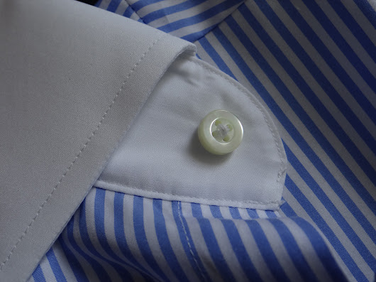 The Ultimate Guide To Buying Custom Dress Shirts Online - My Dapper Self