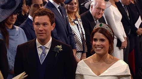 Princess Eugenie and Jack Brooksbank Are Married: All the