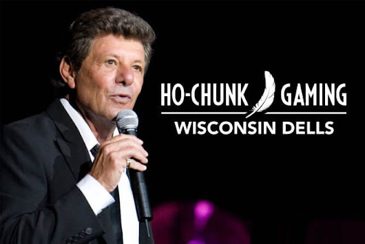 Ho-Chunk Gaming Welcomes Frankie Avalon & Sha Na Na! | Dells.com Blog