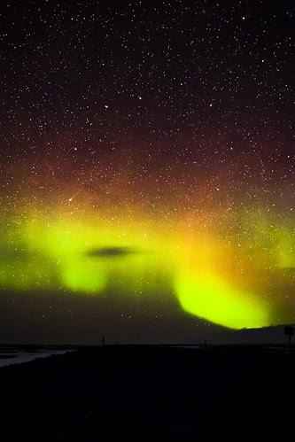 2013 11 26 - 6532a - Reykjahlíð - Aurora Borealis