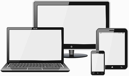 Responsive Web Design Raleigh - Lineberry Marketing
