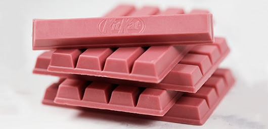 KitKat Ruby: when fantasy meets innovation