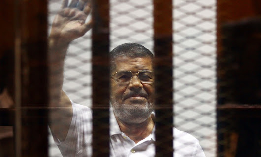 Egypt: Court postponed Morsi's espionage case verdict