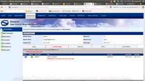 Mulai dari SLIMS Matoa ke atas ada kemudahan yang  memudahkan pustakawan untuk memberitah Senayan Slims - Cara Mengaktifkan Pemberitahuan Keterlambatan Via E-Mail di Senayan SLIMS