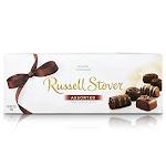 Assorted Chocolates, 12 Oz. Box