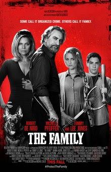 The Family 2013, Poster.jpg