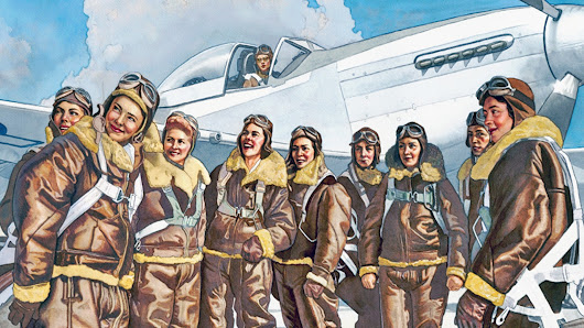 Trailblazing Women Pilots – Honoring the WASP