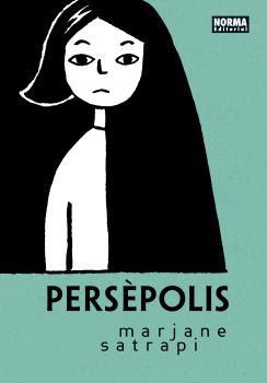 PERSÈPOLIS (ed. de bolsillo) (EDICIÓ EN CATALÀ)