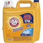 Arm & Hammer Detergent, Clean Burst, Mega Value - 255 fl oz