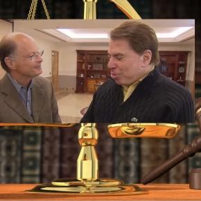 Empresa de Macedo e Silvio vai parar na justiça