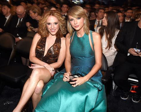 Taylor Swift's Best Friend Abigail Anderson is Engaged!