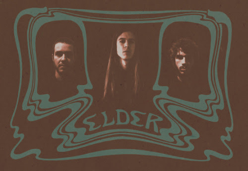 Elder - The future of heavy rock? - Independent Music Promotions - Guaranteed Music PR for Music With Depth Worldwide