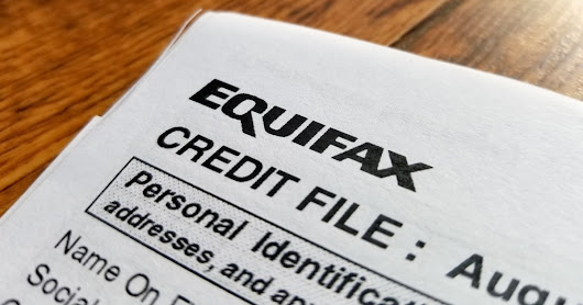 Equifax just discovered 2.4M more account breaches