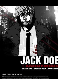 Jack Doe ‹ Shawn Yap