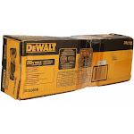 DEWALT DCS380B 20-Volt MAX Li-Ion Reciprocating Saw, Bare Tool Only