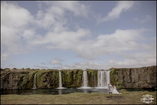 32 Iceland Wedding Locations That Will Leave You Speechless | Iceland Wedding Planner