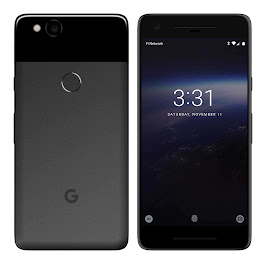 Google Pixel 2/Pixel XL 2 Preview: All There Is To Know | Androidheadlines.com
