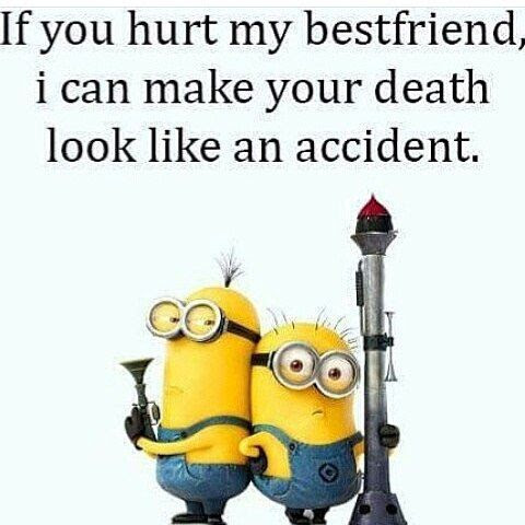 If You Hurt My Bestfriend Pictures Photos And Images For Facebook