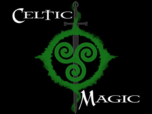 Celtic Magic: An Evening of Illusion with an Irish Theme