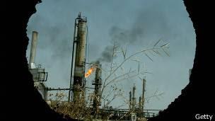 Petróleo en Irak