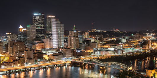 Got a Little Free Time This Spring? Maybe Go Check Out Pittsburgh (Yes, Really.)