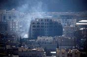 Bentrokan Pecah di Yaman, Gedung Kedubes Iran Terbakar