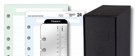 Day Planners | Personal Planners & Calendars | DAYTIMER