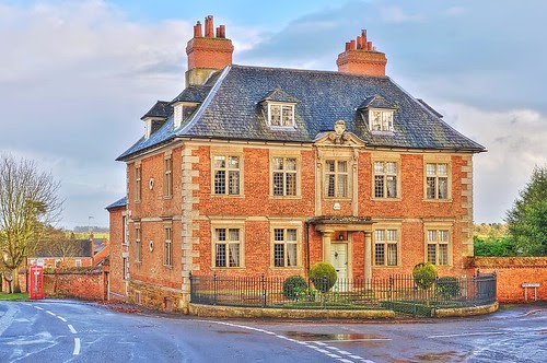 The Old House, Kibworth, Leicestershire