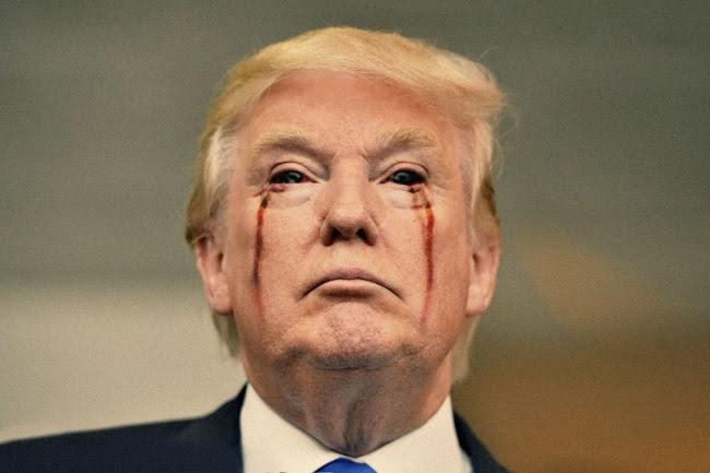 Предсказание  Нострадамуса и Ванги по поводу Дональда Трампа ужасают!