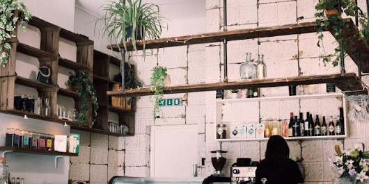 How to Start a Small Cafe Business - Entrepreneur Resources