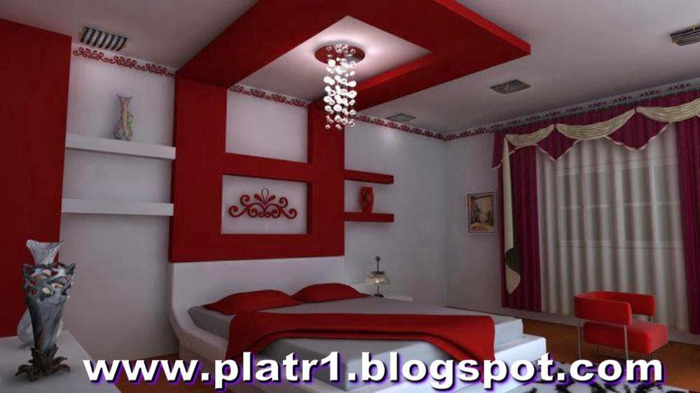 Decoration Faux Plafond Chambre