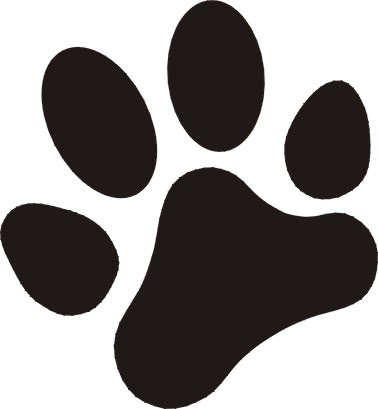 Free Paw Prints Download Free Clip Art Free Clip Art On Clipart