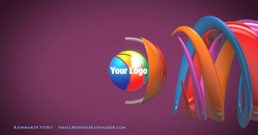Animated Logo Maker and Online Intro Maker | DIY Video Tools