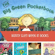 Our Week in Books: August 31-September 6 - Here in the Bonny Glen