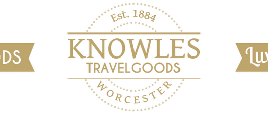 Bags and Accessories - Knowles Travelgoods - Knowles Worcester