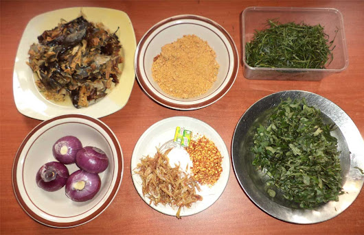 Recipe: How to cook ogbono soup with smoked and dried catfish – Divine Fish Blog