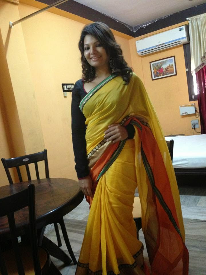 Sandra Thomas Spicy Indian Malayalam Film Producer and Actress very hot and sexy stills
