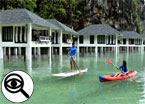 Lagen Island El Nido Palawan Philippines