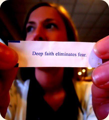 Deep Faith