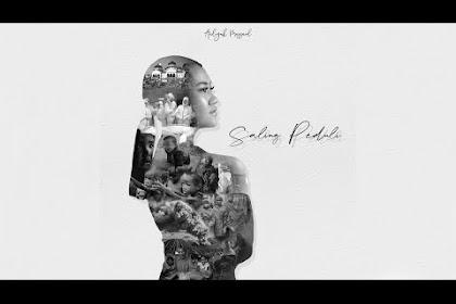 Lirik lagu Aaliyah Massaid - Saling Peduli